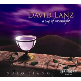 David Lanz - A Cup Of Moonlight