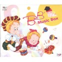 BB Music Box  (5CD of Baby Music)